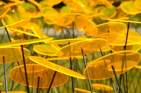 yellow toy